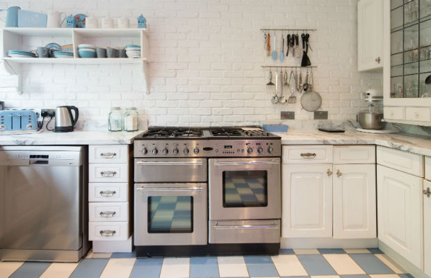 How To Marie Kondo Your Kitchen Food24